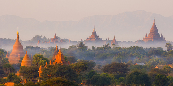 Sacred Places, Miraculous Experiences… I'm In!